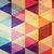 geometrik · üçgen · duvar · kağıdı · dizayn · model · su - stok fotoğraf © igor_shmel