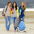 feliz · grupo · estudiantes · hermosa · femenino · escuela - foto stock © iko