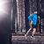ハンサムな男 · 筋骨たくましい体 · フィットネス · 行使 · 健康 · ジム - ストックフォト © iko