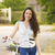 girl with her bicycle stock photo © iko