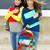 hermosa · feliz · estudiantes · escuela · mujeres · moda - foto stock © iko