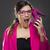 grappig · vrouw · schoen · mobiele · telefoon - stockfoto © iko