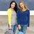 dwa · piękna · młodych · studentów · akademicki - zdjęcia stock © iko