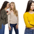 teenage girls gossiping stock photo © iko