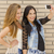 teenagers making a selfie stock photo © iko