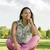 güzel · kadın · açık · portre · oturma - stok fotoğraf © iko