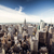 üst · görmek · New · York · vardiya · bulanıklık · Bina - stok fotoğraf © iko