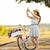 me and my bike on a selfie stock photo © iko