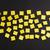 Tablica · żółty · Uwaga · pusty · czarny · ścieżka - zdjęcia stock © iko