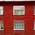старые · каменные · дома · южный · Саскачеван · посадка - Сток-фото © iko