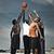 улице · баскетбол · игры · фото · счет · оранжевый - Сток-фото © iko