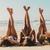 три · женщины · пляж · Летние · каникулы · солнечные · ванны · педикюр - Сток-фото © iko
