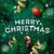 ベクトル · ヴィンテージ · クリスマス · グリーティングカード · ボール - ストックフォト © ikopylov