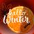 olá · inverno · natal · chá · temperos · copo - foto stock © ikopylov