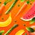 cibo · vegetariano · pattern · frutta · verdura · mela · salute - foto d'archivio © ikopylov
