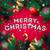 Noël · bannière · vert · sapin · branche · vecteur - photo stock © ikopylov