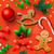 set of christmas element stock photo © ikopylov