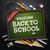 back to school background vector illustration stock photo © ikopylov