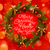 Vintage · Рождества · венок · гирлянда · форма - Сток-фото © ikopylov
