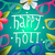 abstrato · feliz · flor · primavera · mão · pintar - foto stock © ikopylov