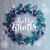 вектора · Рождества · венок · омела · белая · изолированный · белый - Сток-фото © ikopylov