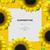 ayçiçeği · parlak · stil · yaprakları · bahçe · arka · plan - stok fotoğraf © ikopylov