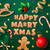 karácsony · vásár · szalag · vektor · sablon · cukorka - stock fotó © ikopylov