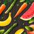 gezonde · voeding · teken · voedsel · bestanddeel · plantaardige · veganistisch - stockfoto © ikopylov