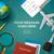 repülőgép · utazás · illusztráció · üzlet · égbolt · Föld - stock fotó © ikopylov