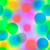 seamless colorful pattern with circles stock photo © ikopylov