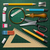 карандашом · точилка · школы · оборудование · цвета · вектора - Сток-фото © ikopylov