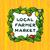 local farmer market farm logo design stock photo © ikopylov