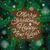 christmas card with fir branch stock photo © ikopylov