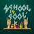 nieuwe · school · seizoen · sjabloon · uitnodiging - stockfoto © ikopylov
