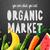 organic food market stock photo © ikopylov