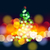 christmas tree lights background stock photo © ikopylov