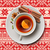 christmas tea with spices aromatic mulled wine stock photo © ikopylov