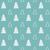 Seamless christmas tree pattern stock photo © iktash