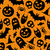 halloween pattern stock photo © iktash