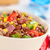 chili con carne salad stock photo © ildi