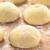 pizza · pequeno · fresco · caseiro - foto stock © ildi