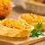 batata · baguette · rebanada · tazón - foto stock © ildi