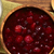 赤 · ベリー · デザート · プリン · イチゴ · ブルーベリー - ストックフォト © ildi