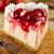 strawberry · cheesecake · taze · seçici · odak · odak · çalışma · aşağı - stok fotoğraf © ildi