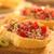 maison · pain · fraîches · fromages · ail · table - photo stock © ildi