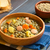 lentil soup stock photo © ildi