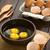 raw eggs stock photo © ildi
