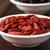 gedroogd · Rood · bessen · witte · vruchten · gezondheid - stockfoto © ildi