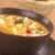 batata · manzana · sopa · tazón · frescos · casero - foto stock © ildi