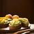 vegan · sanduíche · aipo · folhas · tomates - foto stock © ildi